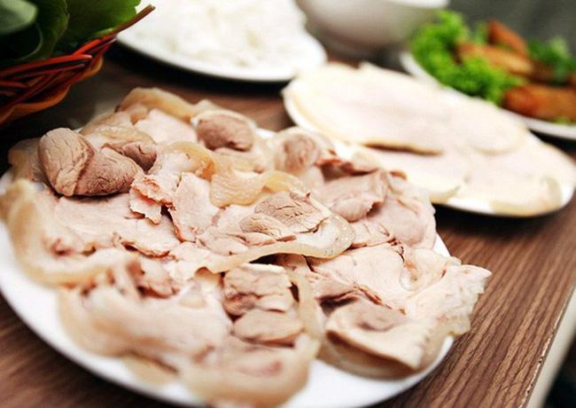 5 vấn đề sẽ xảy ra với cơ thể nếu không ăn thịt trong một tháng - Ảnh 6.