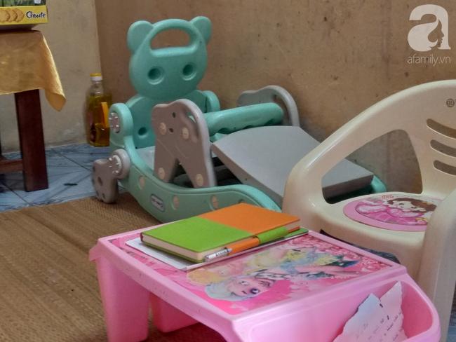 Vụ bé gái 3 tuổi tử vong nghi bị bạo hành: Bà ngoại chua xót kể về đứa con gái 3 đời chồng - Ảnh 3.