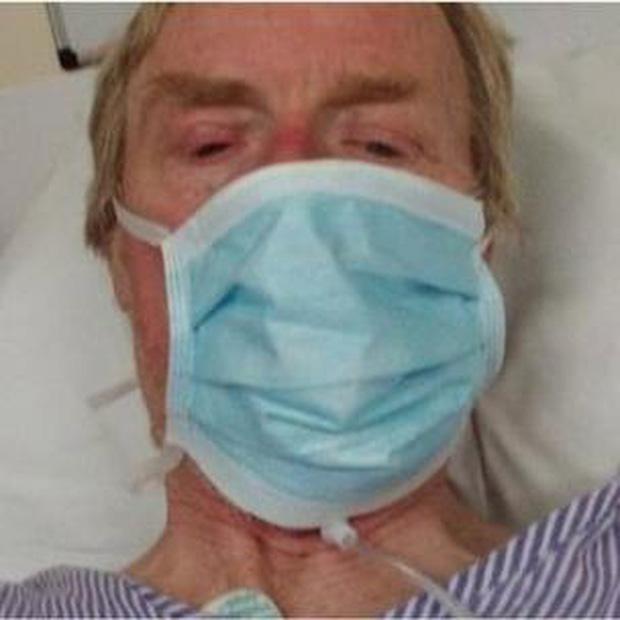 Tôi đã phải giành giật từng hơi thở: Bệnh nhân nhiễm Covid-19 bình phục kể lại về những phút giây tăm tối nhất cuộc đời mình - Ảnh 4.