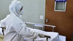 Bộ Y tế công bố ca bệnh nhiễm Covid-19 thứ 240: Là người trở về từ Thái Lan và từng dự tiệc với gia đình bệnh nhân 166