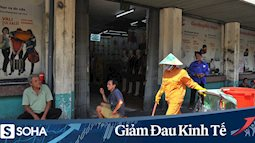 TP HCM hỗ trợ 3 triệu đồng cho người mất việc, buôn bán ế ẩm