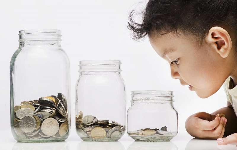 Sau này con sẽ là doanh nhân thành đạt nếu bố mẹ dạy điều này ngay khi con vừa lên 4 tuổi - Ảnh 3.