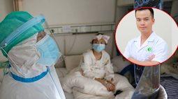 Đi khám thai mùa dịch COVID-19: Bác sĩ khuyến cáo bà bầu 4 việc đơn giản nhưng vô cùng quan trọng để giảm thiểu nguy cơ nhiễm virus