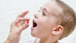 Trẻ bao nhiêu tháng được tẩy giun tại nhà?
