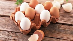 Mẹo phân biệt trứng gà ta và gà công nghiệp một cách dễ dàng