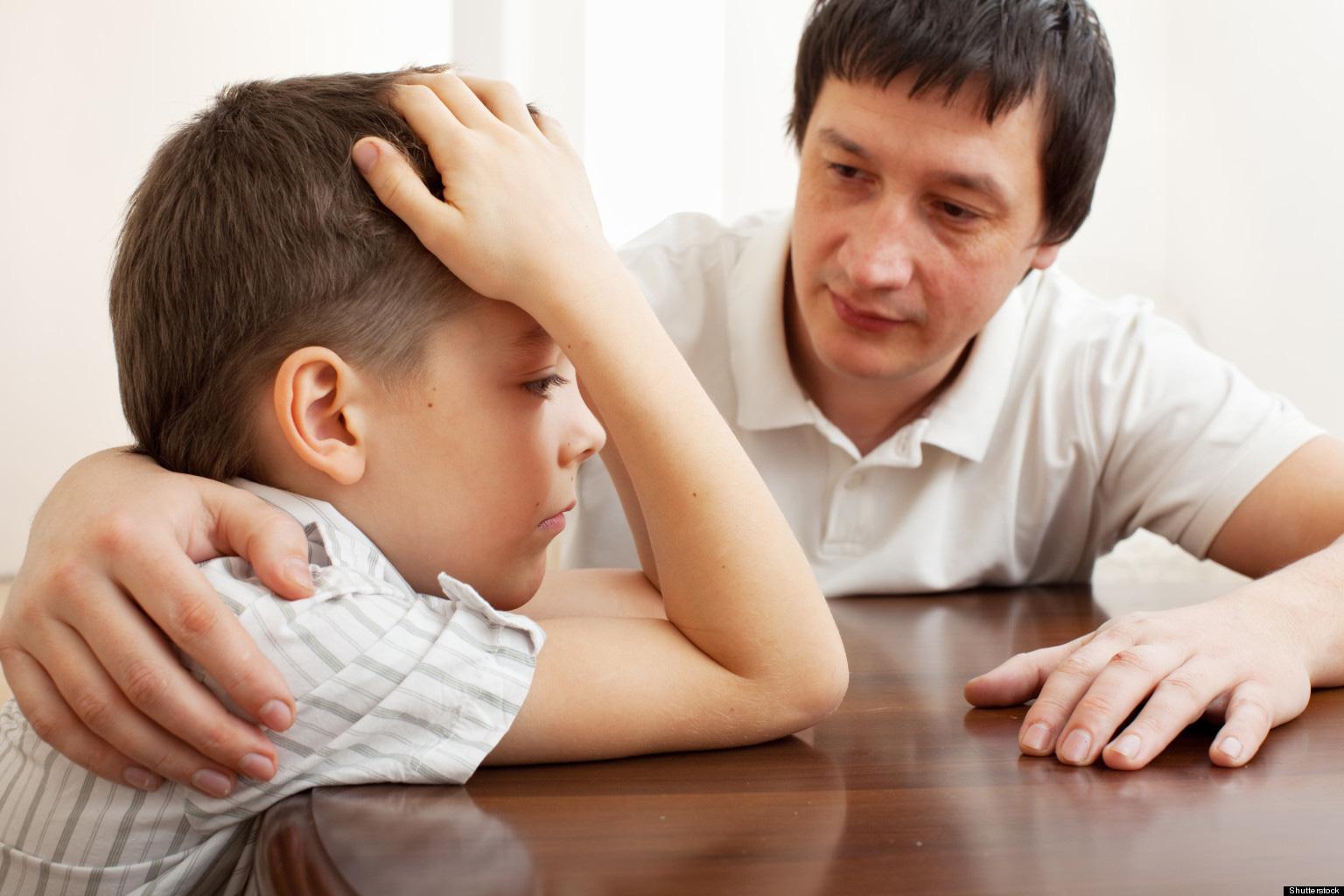 Làm gì khi con bạn lo lắng, căng thẳng hoặc dễ bị kích động trong mùa dịch COVID-19? - Ảnh 4.