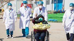 Sáng nay, Bộ Y tế công bố thêm 2 bệnh nhân mắc Covid-19 khỏi bệnh