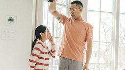 Các chuyên gia chỉ ra 5 dấu hiệu cho thấy con bạn sẽ cao lớn trong tương lai