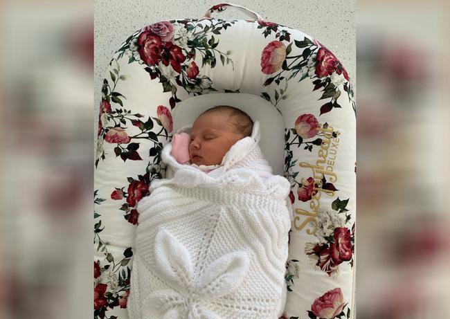 Đón đứa con thứ 22 chào đời, bà mẹ siêu nhân đã chính thức trải qua tổng cộng 800 tuần mang thai trong đời - Ảnh 1.
