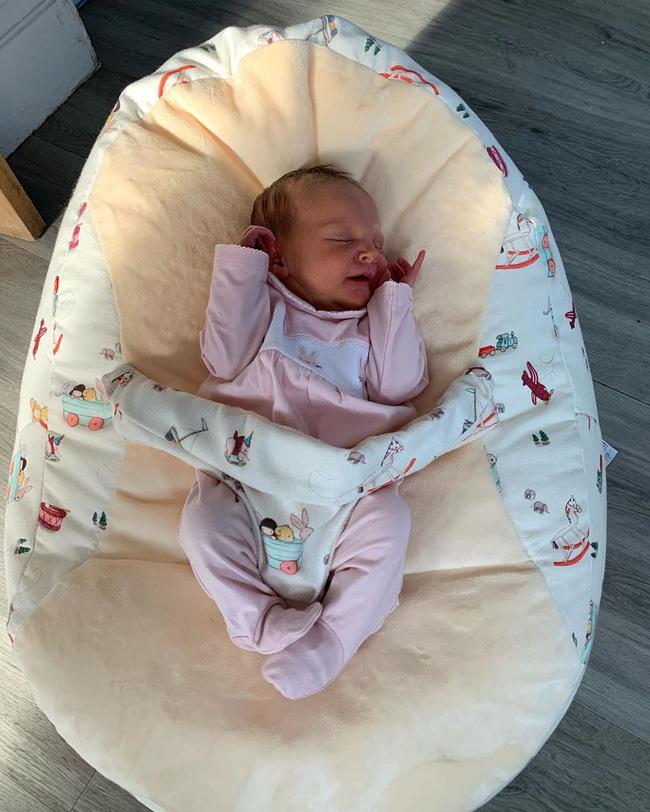 Đón đứa con thứ 22 chào đời, bà mẹ siêu nhân đã chính thức trải qua tổng cộng 800 tuần mang thai trong đời - Ảnh 5.
