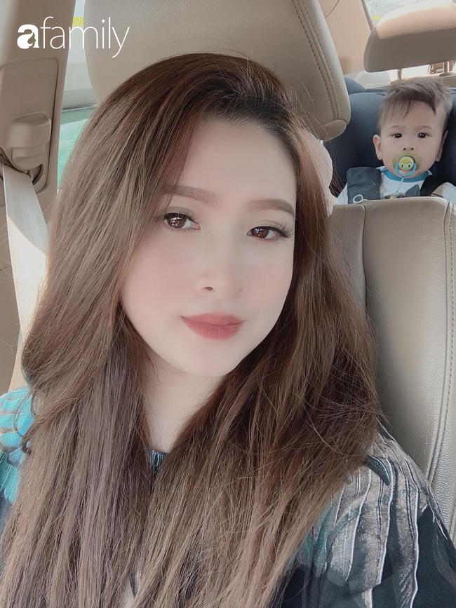 Mẹ Việt ở Úc tự tay lôi con ra khi vượt cạn, tưởng sẽ khóc vì xúc động ai dè cười phá lên vì câu nói của chồng - Ảnh 9.