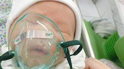 """Con mới 7 ngày tuổi đã nhập viện vì nhiễm virus RSV, mẹ Hà Nội khuyên các mẹ bỉm sữa """"Hãy bảo vệ chính con mình"""""""