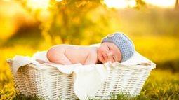 Có nên cho trẻ sơ sinh tắm nắng chiều không? Những điều chú ý khi tắm nắng cho trẻ sơ sinh