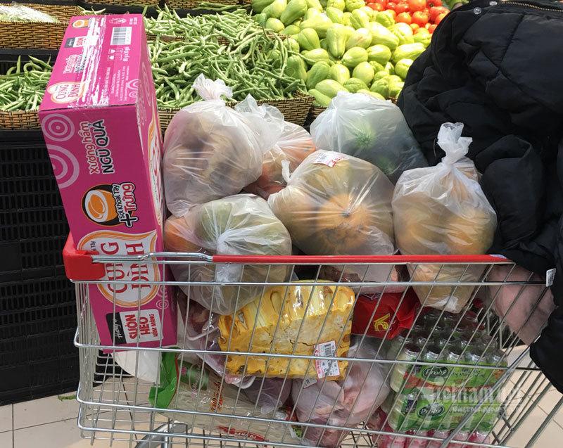 Mỗi tháng ngót nghét 10 triệu tiền ăn cho cả gia đình, chị em áp dụng ngay 6 cách tiết kiệm chi phí ăn uống này đảm bảo giảm đi một nửa - Ảnh 6.