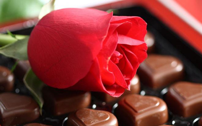 Vì sao chocolate tạo cực khoái trong tình yêu? - Ảnh 11.