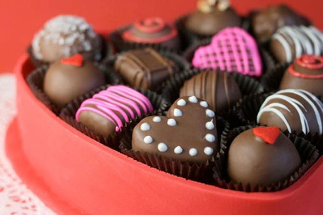 Vì sao chocolate tạo cực khoái trong tình yêu? - Ảnh 7.