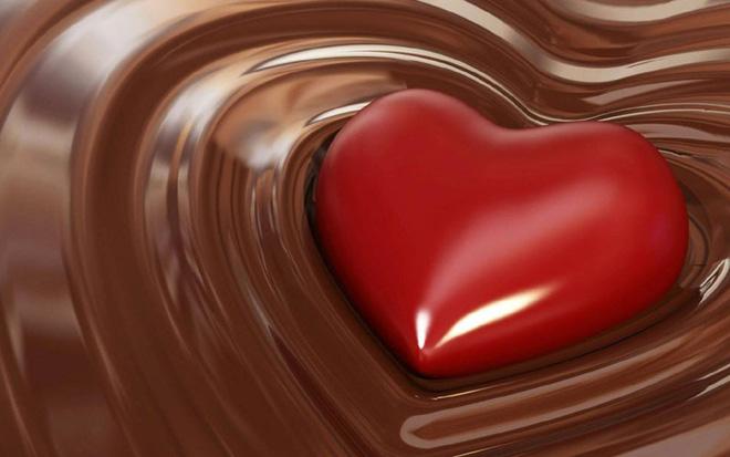 Vì sao chocolate tạo cực khoái trong tình yêu? - Ảnh 9.