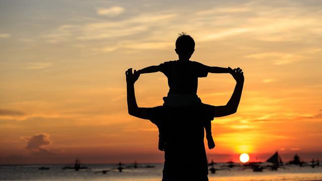 2 đặc điểm ở bố mẹ có thể quyết định đến thành bại cả đời con cái: Các bậc phụ huynh đều nên biết! - Ảnh 4.
