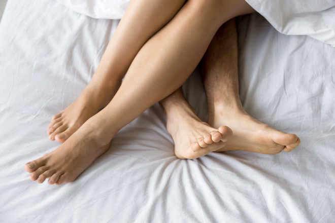 7 lý do khiến chị em trở nên nhạt trong chuyện ấy: Cặp đôi cần biết để khắc phục từ gốc - Ảnh 2.