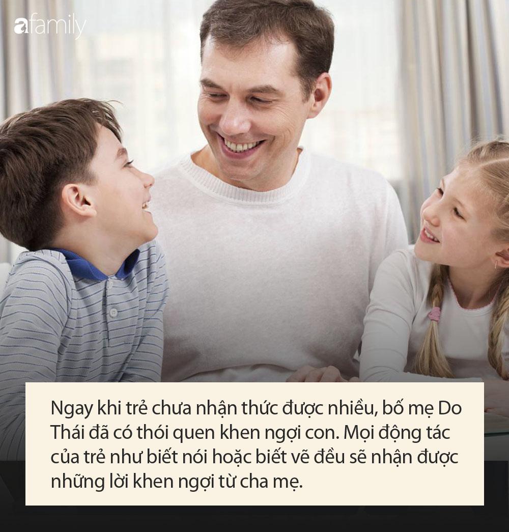 Đây là 9 nguyên tắc mà tộc người thông minh nhất thế giới dạy con: Toàn điều đơn giản nhưng lại góp phần tạo ra những đứa trẻ xuất chúng - Ảnh 4.