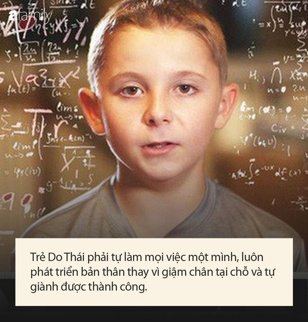 Đây là 9 nguyên tắc mà tộc người thông minh nhất thế giới dạy con: Toàn điều đơn giản nhưng lại góp phần tạo ra những đứa trẻ xuất chúng - Ảnh 6.