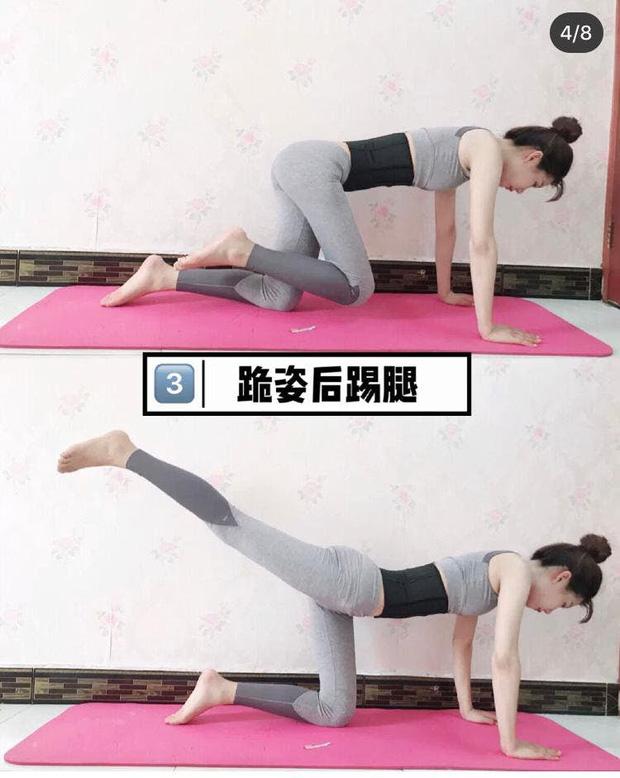"""Ăn kiêng, tập luyện """"sương sương"""", Phạm Băng Băng nhẹ nhàng giảm 3kg chỉ trong 25 ngày - Ảnh 6."""