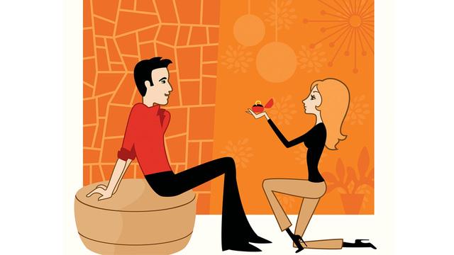 Hôn nhân tốt đẹp là gì? Đừng phân chia ai là trụ cột gia đình! - Ảnh 1.