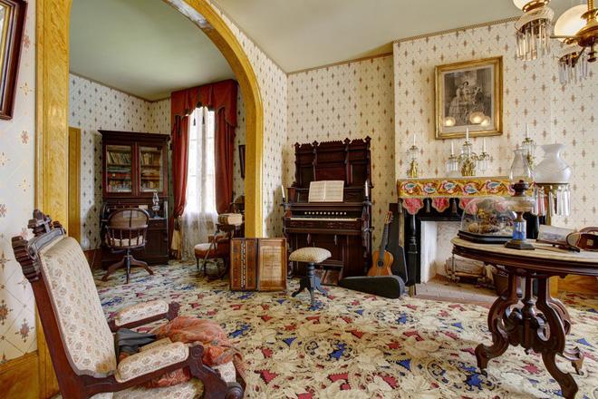 11 xu hướng trang trí nội thất đã từng khiến triệu trái tim chao đảo nhưng hiện tại đã hoàn toàn lỗi thời - Ảnh 8.