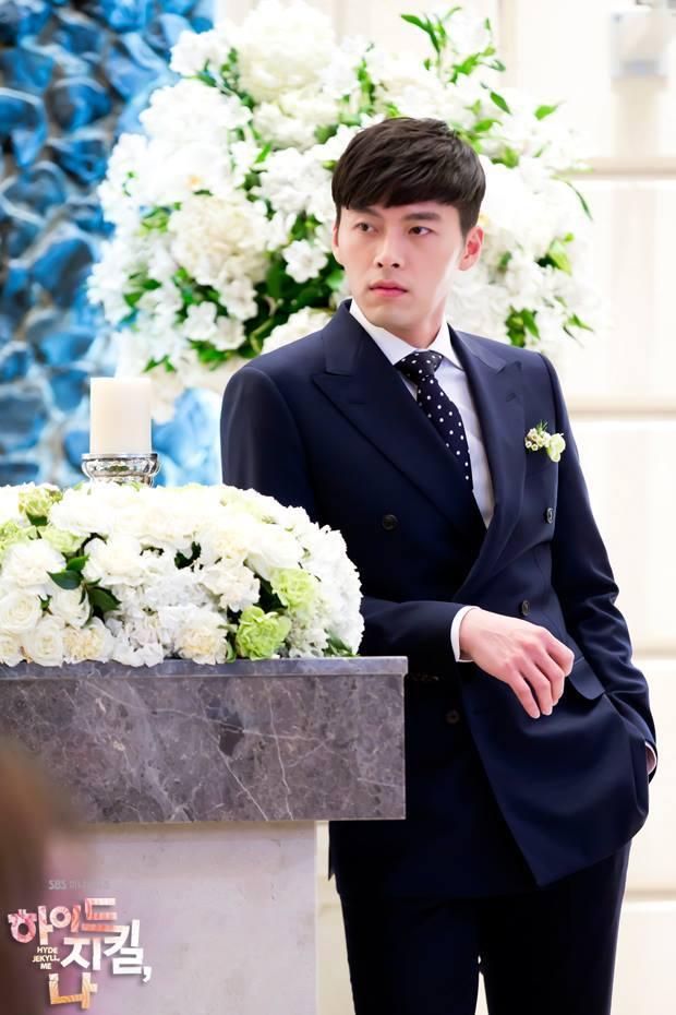 Giữa thông tin hẹn hò Song Hye Kyo, Hyun Bin lại chiến thắng áp đảo trong cuộc bình chọn