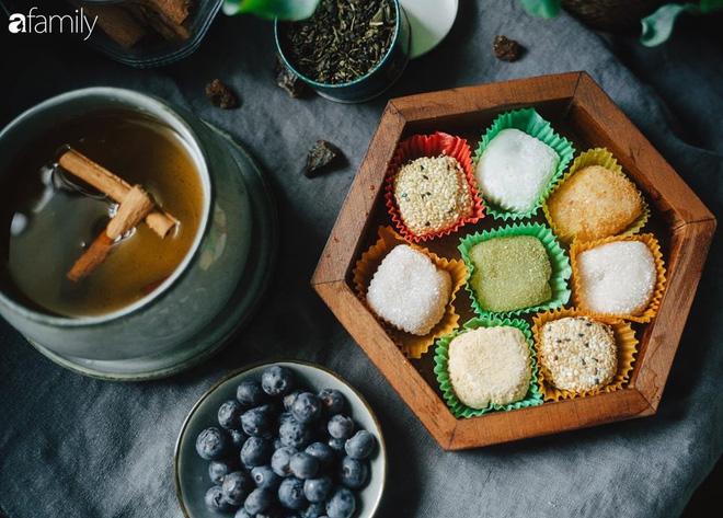 Cuộc sống êm đềm như tranh của đôi vợ chồng trẻ người Việt ở Đức: Dù sống giữa vùng dịch vẫn bình thản trồng rau, làm bánh, đưa con đi dạo giữa rừng cây - Ảnh 9.