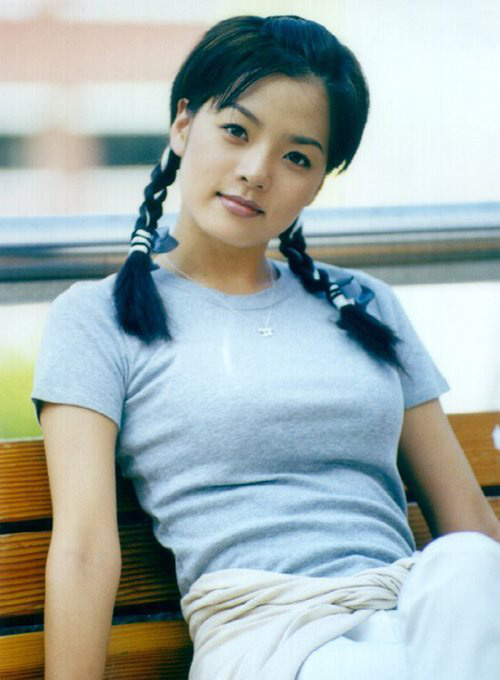 Mối tình đầu của hàng triệu đàn ông Châu Á Chae Rim: Nhan sắc ngọc nữ một thời giờ méo mó đến khó tin, đi qua hai cuộc hôn nhân vẫn chưa thể tìm thấy bình yên - Ảnh 1.