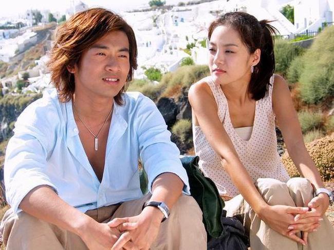 Mối tình đầu của hàng triệu đàn ông Châu Á Chae Rim: Nhan sắc ngọc nữ một thời giờ méo mó đến khó tin, đi qua hai cuộc hôn nhân vẫn chưa thể tìm thấy bình yên - Ảnh 11.