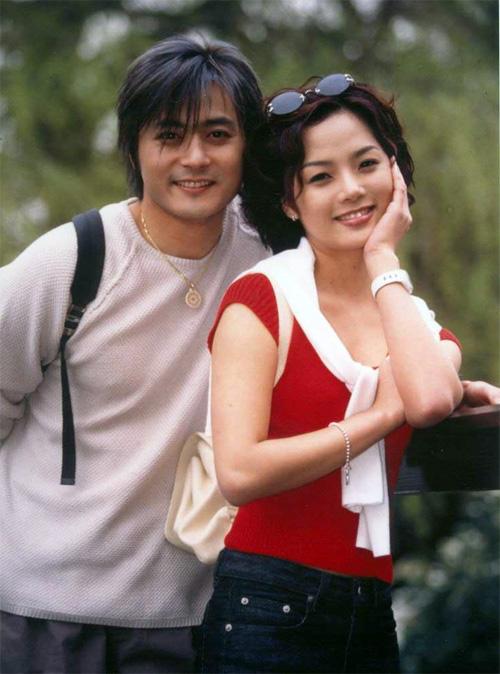 Mối tình đầu của hàng triệu đàn ông Châu Á Chae Rim: Nhan sắc ngọc nữ một thời giờ méo mó đến khó tin, đi qua hai cuộc hôn nhân vẫn chưa thể tìm thấy bình yên - Ảnh 3.