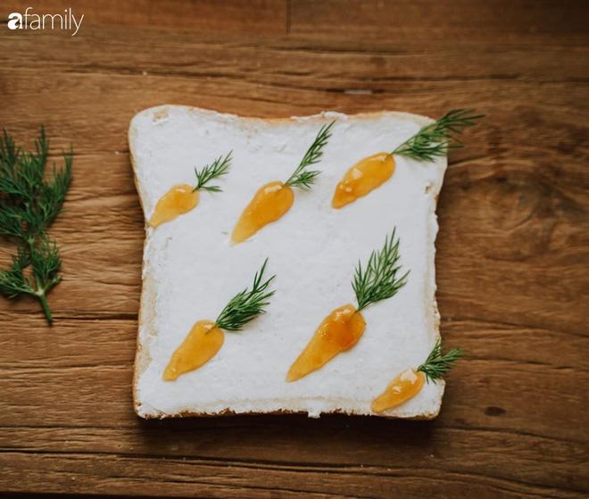 Cuộc sống êm đềm như tranh của đôi vợ chồng trẻ người Việt ở Đức: Dù sống giữa vùng dịch vẫn bình thản trồng rau, làm bánh, đưa con đi dạo giữa rừng cây - Ảnh 12.
