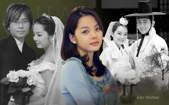 Mối tình đầu của hàng triệu đàn ông Châu Á Chae Rim: Nhan sắc ngọc nữ một thời giờ méo mó đến khó tin, đi qua hai cuộc hôn nhân vẫn chưa thể tìm thấy bình yên - Ảnh 8.
