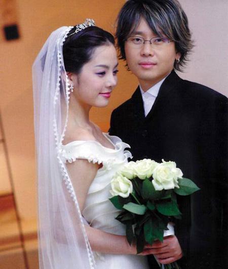 Mối tình đầu của hàng triệu đàn ông Châu Á Chae Rim: Nhan sắc ngọc nữ một thời giờ méo mó đến khó tin, đi qua hai cuộc hôn nhân vẫn chưa thể tìm thấy bình yên - Ảnh 9.