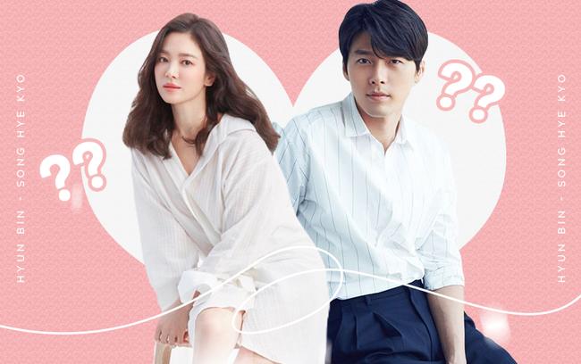 6 bằng chứng quan trọng khẳng định chuyện tái hợp của Song Hye Kyo và Hyun Bin, phải chăng showbiz Hàn sắp có cơn địa chấn còn khủng hơn đám cưới thế kỷ năm nào?  - Ảnh 1.