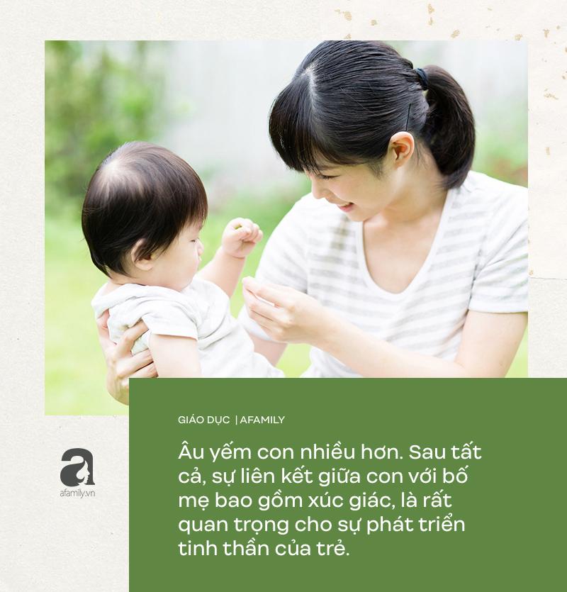 Chuyên gia chỉ ra 28 nguyên tắc đơn giản nhưng quan trọng trong giáo dục trẻ em mà cha mẹ nào cũng cần biết - Ảnh 1.