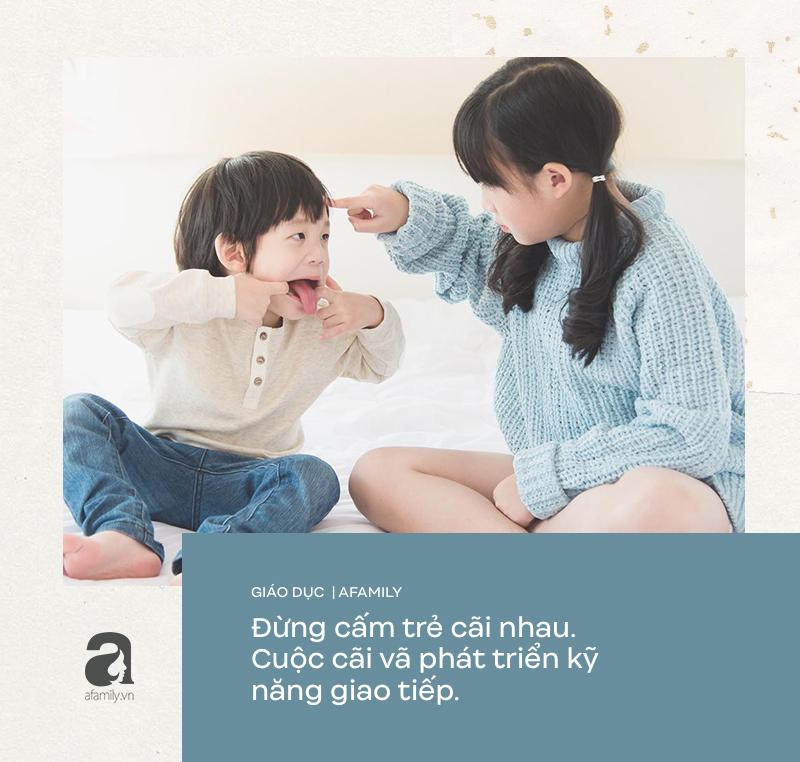 Chuyên gia chỉ ra 28 nguyên tắc đơn giản nhưng quan trọng trong giáo dục trẻ em mà cha mẹ nào cũng cần biết - Ảnh 4.
