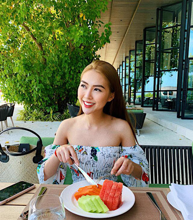 Điểm danh 4 mỹ nhân Việt đang sở hữu vòng eo 53cm: từ siêu mẫu đến Hoa hậu, ca sĩ đều có đủ cả - Ảnh 17.
