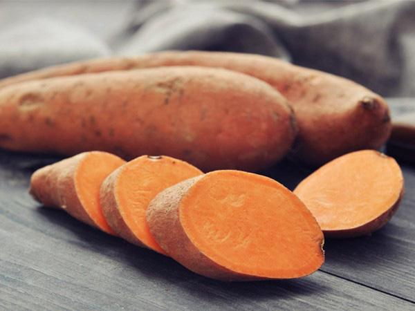 7 lợi ích sức khoẻ của khoai lang ít người biết - Ảnh 3.