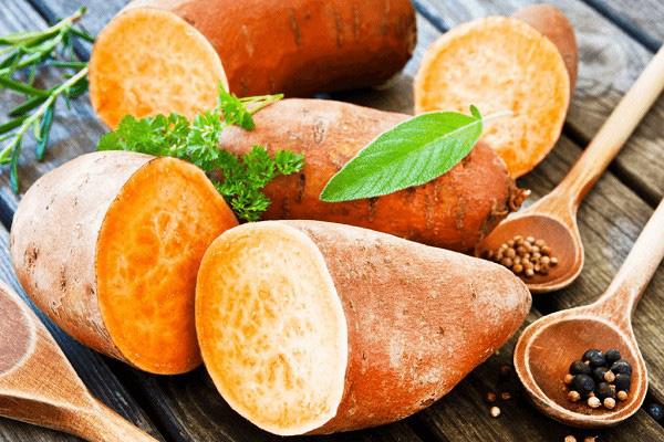 7 lợi ích sức khoẻ của khoai lang ít người biết - Ảnh 4.