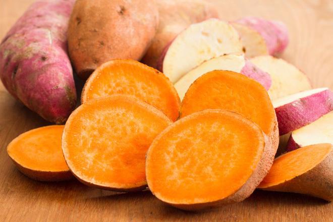 7 lợi ích sức khoẻ của khoai lang ít người biết - Ảnh 6.