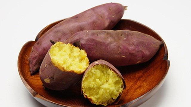 7 lợi ích sức khoẻ của khoai lang ít người biết - Ảnh 7.