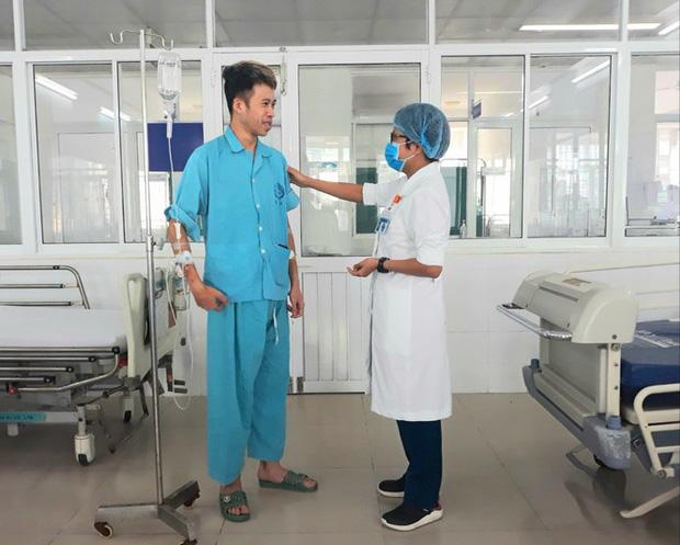 Cho 'ngủ đông' cứu bệnh nhân ngừng thở hơn 20 phút vì đuối nước - Ảnh 2.