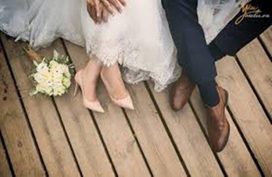 Nếu nhận ra những điểm này, chứng tỏ bạn đã cưới đúng người - Ảnh 1.
