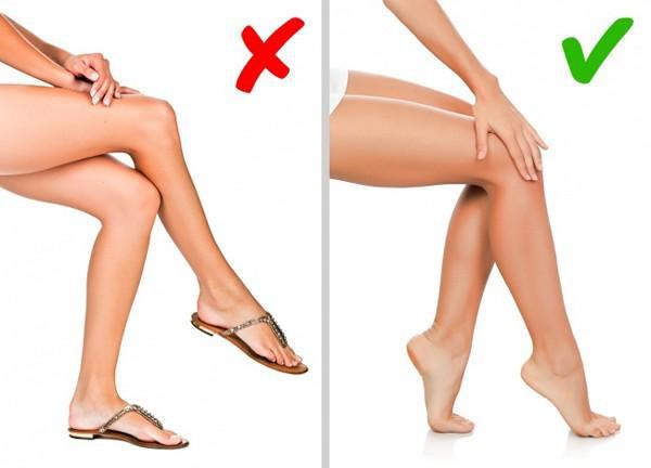 Mùa hè là phải đẹp: Cách để có đôi chân thon tròn giảm ngay 8cm chỉ trong một tháng - Ảnh 4.