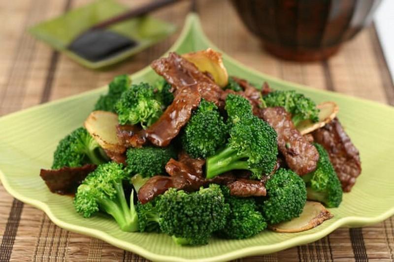 Đây là 8 loại rau củ giàu sắt bậc nhất, vượt trội hơn cả thịt cá: Biết tận dụng thì chẳng sợ thiếu máu, mệt mỏi - Ảnh 6.