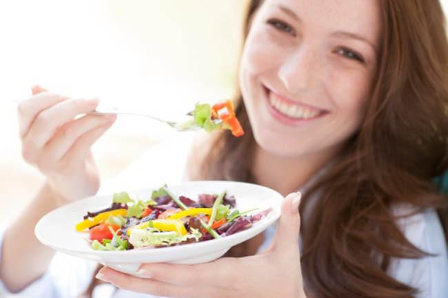 10 sai lầm khi ăn kiêng của phụ nữ - Ảnh 10.