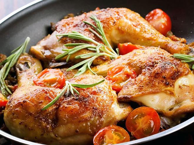 Ăn da gà có hại cho sức khoẻ? - Ảnh 3.